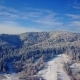 Aerial View of the Mountains - VideoHive Item for Sale