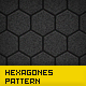 Hexagon Pattern Background Texture - GraphicRiver Item for Sale