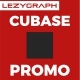 Cubase Promo - VideoHive Item for Sale