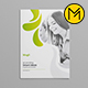 Brochure Design 2018 - GraphicRiver Item for Sale