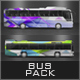 Bus Pack Mock-Up - GraphicRiver Item for Sale