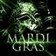 Mardi Gras - GraphicRiver Item for Sale