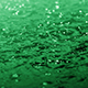 Green Rain on the Sea - VideoHive Item for Sale