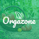 Orgazone | Responsive Organic Store & Farm PSD Template - ThemeForest Item for Sale