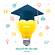 Education Concept - GraphicRiver Item for Sale