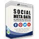Social Meta Data for Prestashop