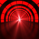 Red Tunnel Loop - VideoHive Item for Sale