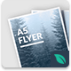 A5 Flyer Mockups - GraphicRiver Item for Sale