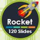 Business Rocket Keynote Template - GraphicRiver Item for Sale