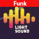 Funk Groove Background