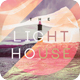 The Light House Summer Poster / Flyer