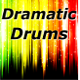 Epic Battle Drums Logo