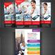 Multipurpose Business 1 in 2 Bundle Flyer
