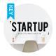 Startup - Keynote Presentation Template - GraphicRiver Item for Sale