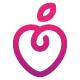 Love Apple Logo