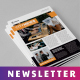CityNews Multipurpose Newsletter - GraphicRiver Item for Sale