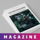 Galang Magazine Template - GraphicRiver Item for Sale