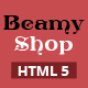 BeamyShop - Responsive Multi-Purpose eCommerce HTML Template