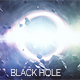 Black Hole and Asteroids - VideoHive Item for Sale