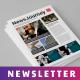 NewsJourney Multipurpose Newsletter Template