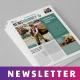 NewsJourney V2 Multipurpose Newsletter