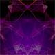 Futuristic Kaleidascope Plexus Abstract Background - VideoHive Item for Sale