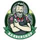 Barberman - GraphicRiver Item for Sale