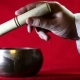 The Sound of Tibetan Singing Bowl - VideoHive Item for Sale