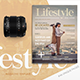 Lifestyle MAGAZINE - GraphicRiver Item for Sale