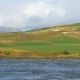 Amazing Icelandic Countryside Landscape in Sunny Fall Day, Mountain, River - VideoHive Item for Sale