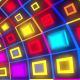 Flashing Glowing Colorful Led - VideoHive Item for Sale