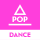 Energetic Dance Pop