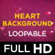 Hearts Background - VideoHive Item for Sale