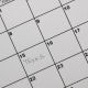 Paper Calendar Reminder About Paying Taxes. The Hand Puts Dollars Next To the Word Taxes - VideoHive Item for Sale