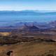 Stunning Panorama Volcano Landscape of Kamchatka Peninsula: Series of Volcanic Cones and Lava Plain - PhotoDune Item for Sale