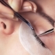 Shot of Eyelash Extensions - VideoHive Item for Sale