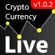 Magen Crypto Currency Realtime Live Market Cap With Multi Currencies Supported