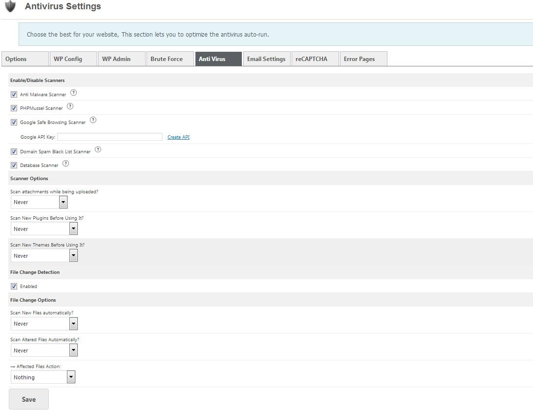 Bravo WordPress Security Plugin - Hide My WP, Stop Hacks!