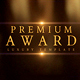Premium Award Pack - VideoHive Item for Sale