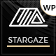 Stargaze - Architecture & Interior WordPress Theme