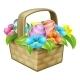 Easter Egg Hunt Basket Hamper