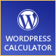 Wordpress Multipurpose Calculator - CodeCanyon Item for Sale