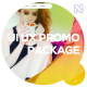UI UX Promo Package - VideoHive Item for Sale