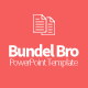 Bundle Bro 3 in 1 Powerpoint Presentation - GraphicRiver Item for Sale