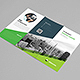 Company Tri-fold Brochure - GraphicRiver Item for Sale