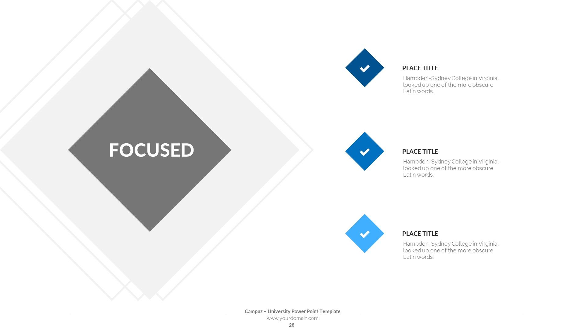 Campuz university powerpoint template by alt desain graphicriver campuz university powerpoint template toneelgroepblik Gallery