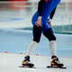 feet athlete skater on ice sport arena - PhotoDune Item for Sale