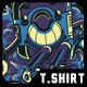Godspeed T-Shirt Design - GraphicRiver Item for Sale