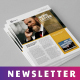 Query Newsletter Template