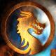 Lighting Burn Logo Reveal - VideoHive Item for Sale